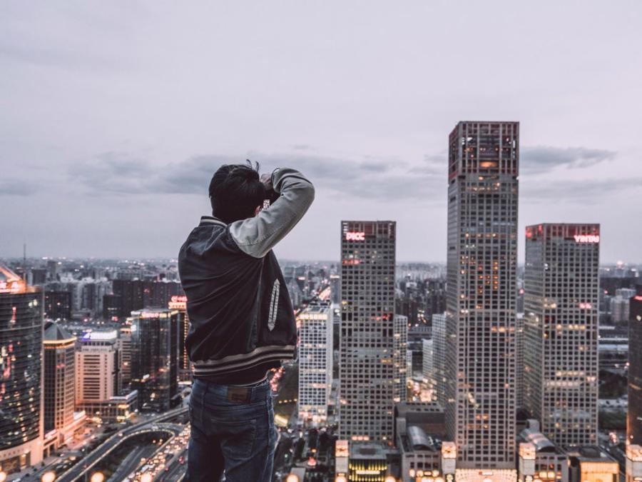 21 thành phố có tầm ảnh hưởng nhất thế giới - Ảnh 9.