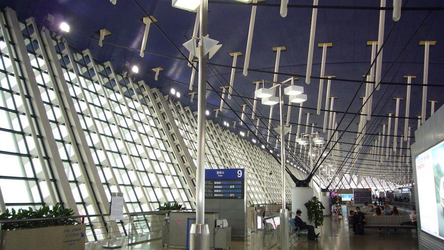 20 sân bay bận rộn nhất thế giới - Ảnh 9.