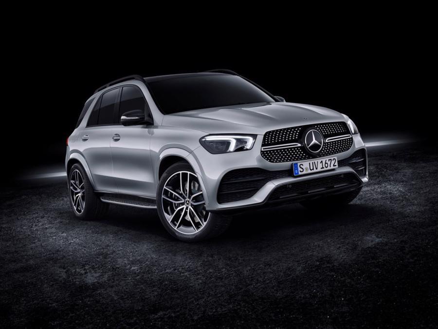 28 mẫu xe được chờ đón tại Paris Motor Show 2018 - Ảnh 9.