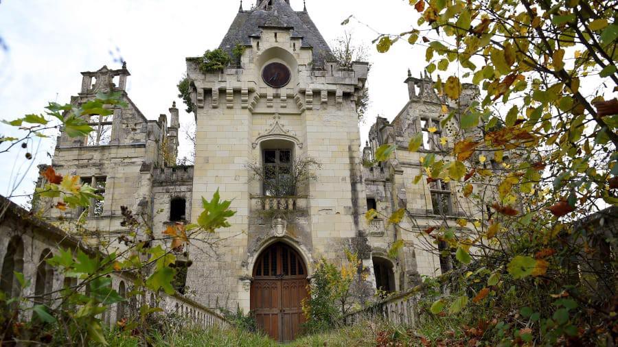 Sở hữu một phần lâu đài cổ tại Pháp với 58 USD - Ảnh 9.