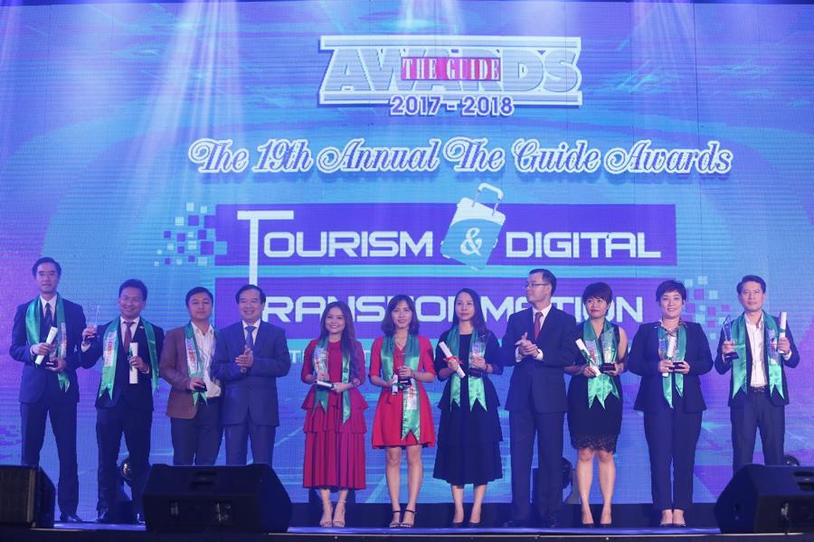 110 thương hiệu ngành du lịch được vinh danh tại The Guide Awards 2017-2018 - Ảnh 6.