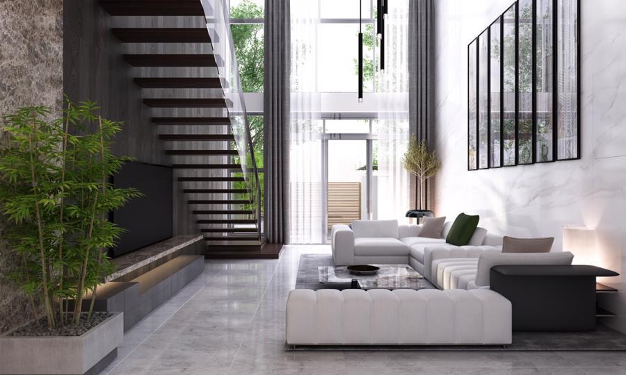 Xuất hiện biệt thự 11 phòng giá 7 tỷ trên đồi ngắm hoàng hôn đẹp bậc nhất Phan Thiết - Ảnh 8.
