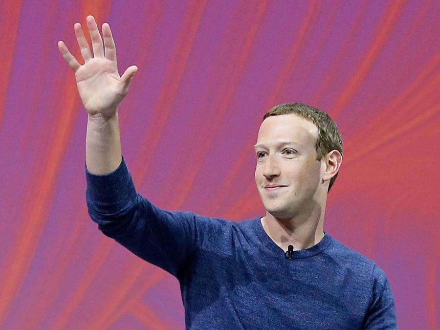 9 điều ít biết về khối tài sản khổng lồ của Mark Zuckerberg - Ảnh 9.