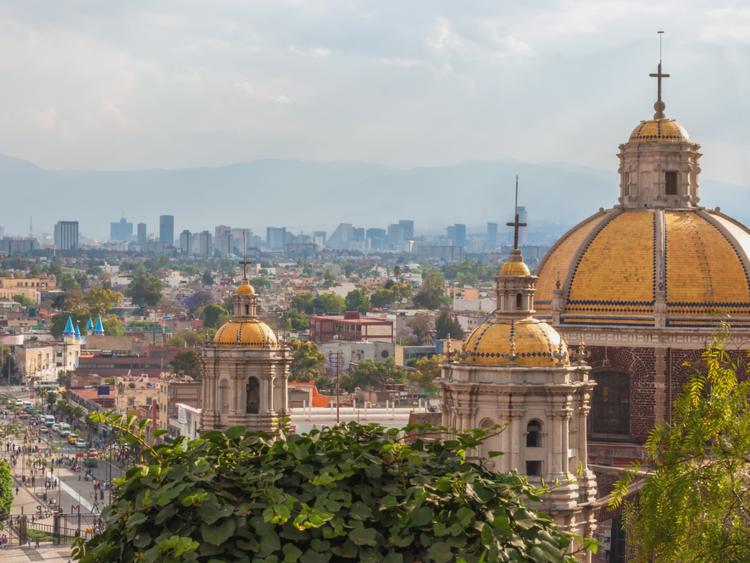10 điều ít biết về nền kinh tế Mexico - Ảnh 7.