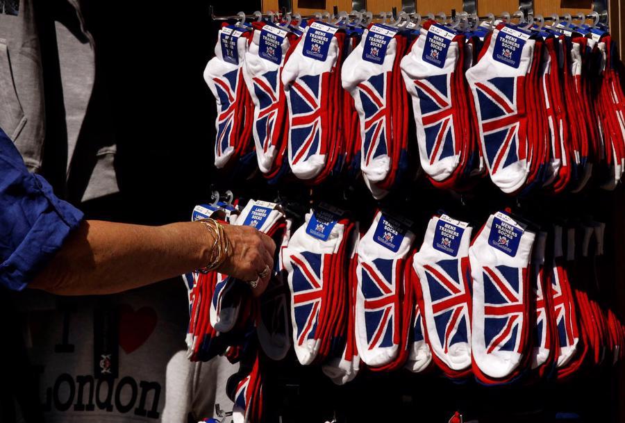 10 điều ít biết về kinh tế Anh - Ảnh 9.
