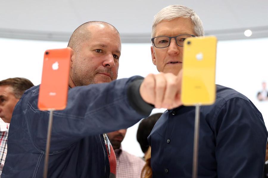 Những điều ít biết về giám đốc thiết kế huyền thoại của Apple - Ảnh 8.