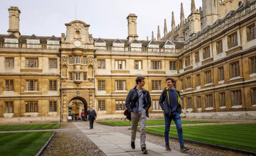 Mỹ thống trị xếp hạng 10 đại học tốt nhất thế giới - Ảnh 9.