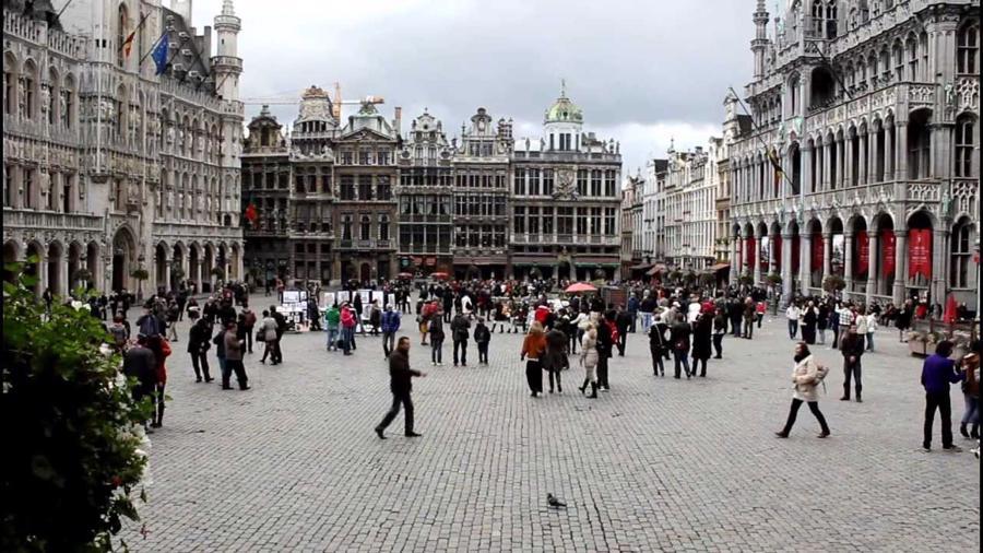 9 Belgium