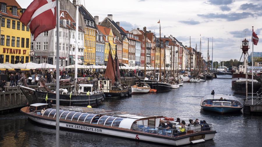 9 Copenhagen, Denmark