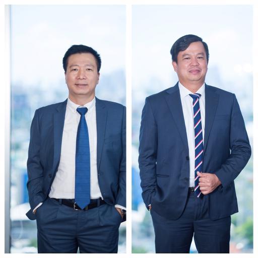 Coteccons bổ sung thêm 4 lãnh đạo cấp cao và cơ cấu lại ban điều hành - Ảnh 1.