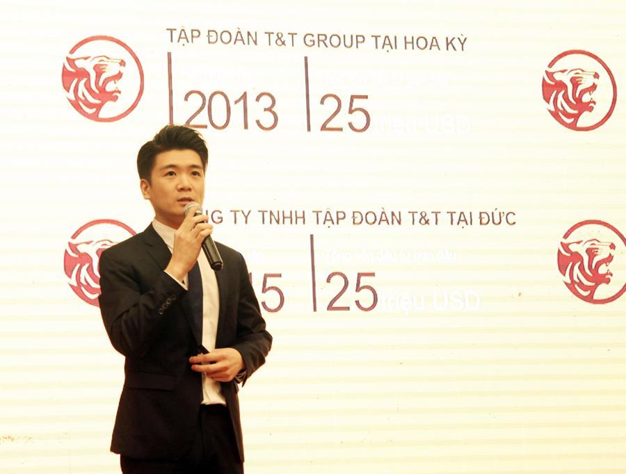 T&T Group và SHB hỗ trợ doanh nghiệp với gói tín dụng 3000 tỷ đồng - Ảnh 1.