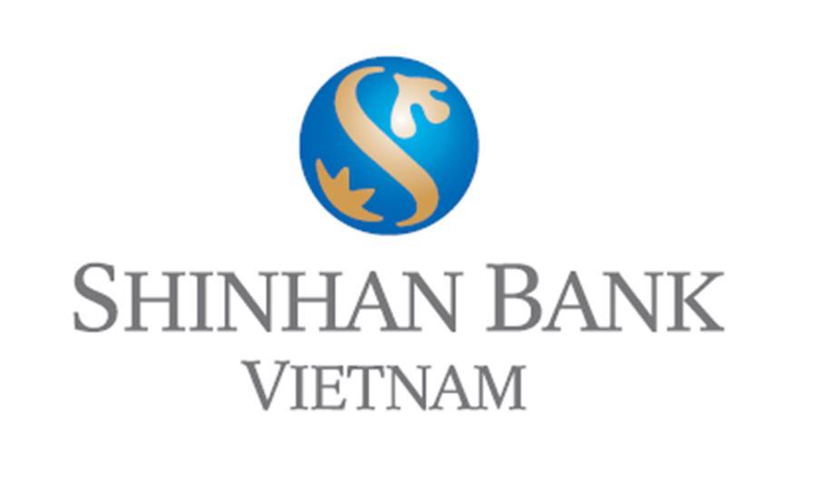 Ngân hàng TNHH MTV Shinhan Việt Nam 1