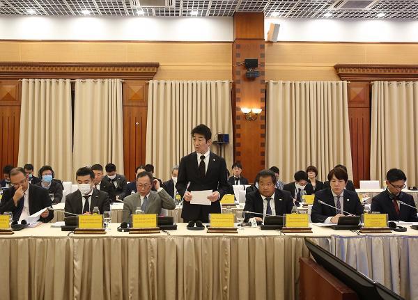 Doanh nghiệp Nhật Bản phản ánh loạt bất cập khi đầu tư tại Việt Nam - Ảnh 1.