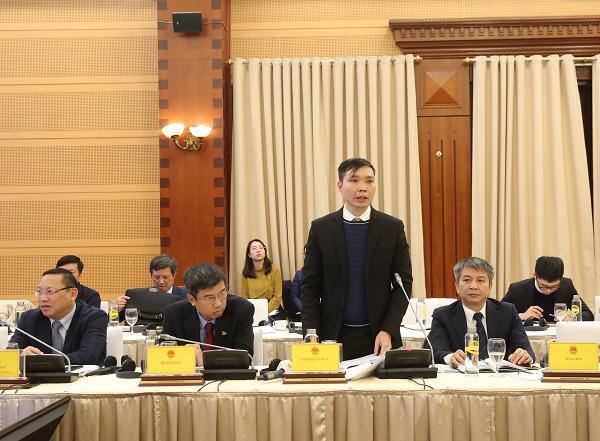 Doanh nghiệp Nhật Bản phản ánh loạt bất cập khi đầu tư tại Việt Nam - Ảnh 2.