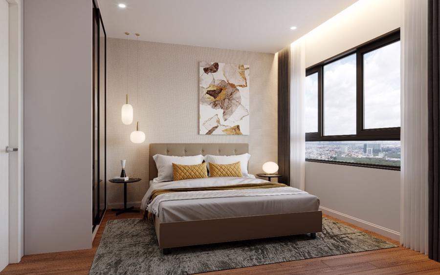 Vì sao căn hộ 2 ngủ Imperia Smart City được nhiều người lựa chọn? - Ảnh 1.