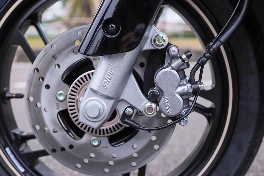 Với xe máy điện Theon, VinFast đã thay đổi tư duy người tiêu dùng về xe máy điện - Ảnh 1.