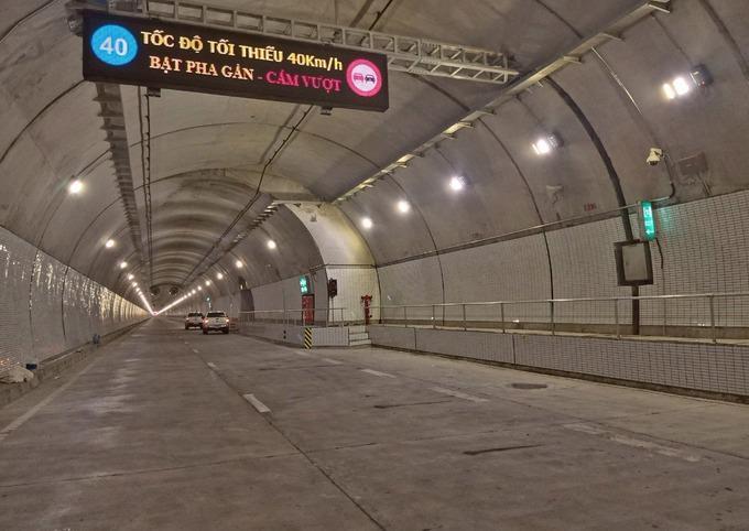 (Bài tết) Những dự án giao thông được khánh thành và khởi công trong năm Canh Tý - Ảnh 3.