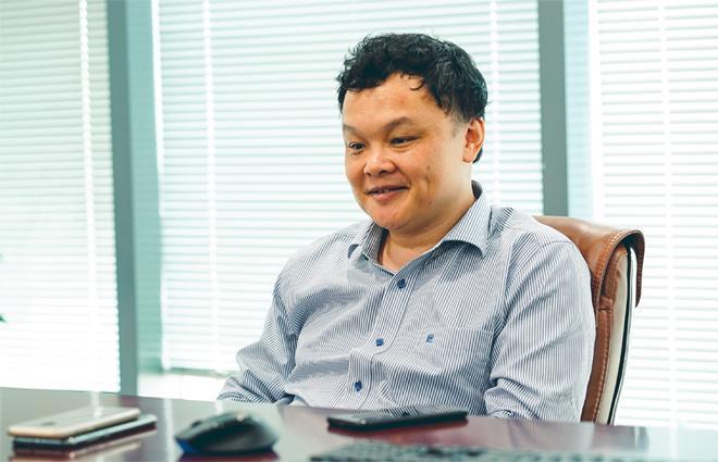 """CEO Nguyễn Thế Tân: """"Mạng xã hội Lotus là cuộc chơi tất tay của VCCorp"""" - Ảnh 5"""