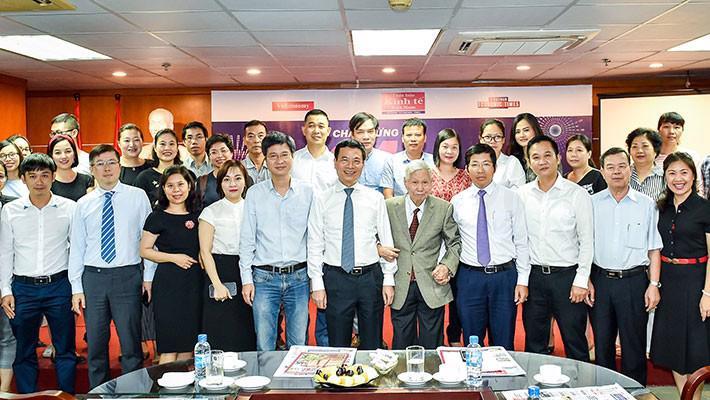 Bộ trưởng Nguyễn Mạnh Hùng: Báo chí là cầu nối cho khát vọng Việt Nam hùng cường - Ảnh 5.