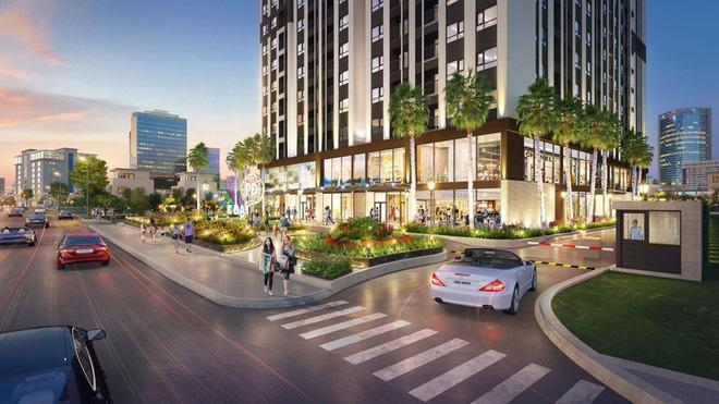 Phuc Dat Tower - Tâm điểm đầu tư phía Đông Sài Gòn - Ảnh 1.