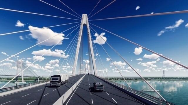 (Bài tết) Những dự án giao thông được khánh thành và khởi công trong năm Canh Tý - Ảnh 9.