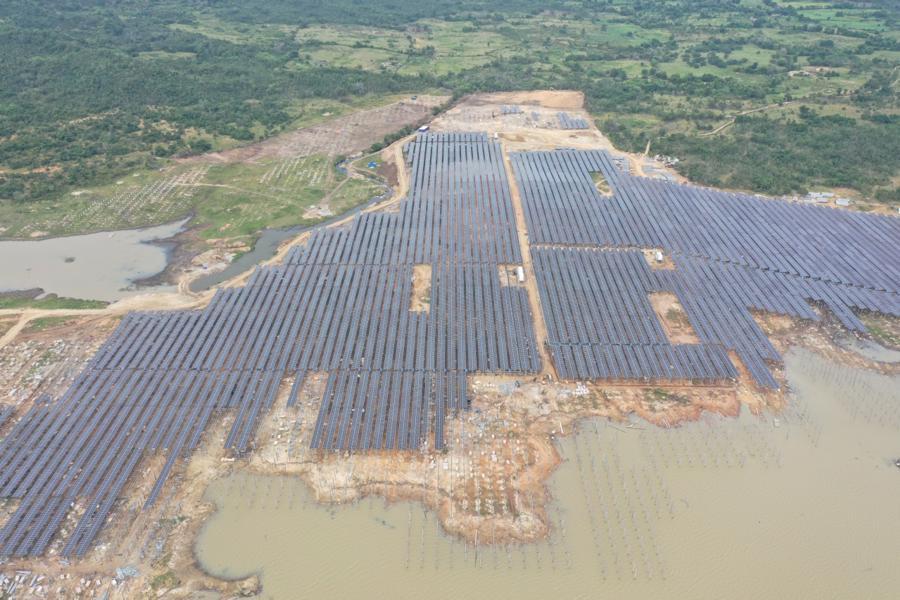 T&T Group tạo đột phá trong phát triển các dự án năng lượng tái tạo - Ảnh 1.