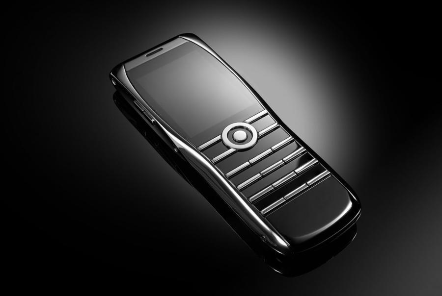 Khám phá sự khác biệt độc nhất vô nhị của điện thoại xa xỉ đến từ nước Anh XOR - Ảnh 1.