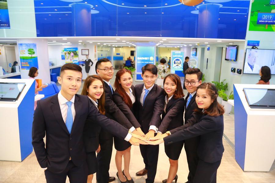 Tập đoàn Bảo Việt chi trả hơn 700 tỷ đồng cổ tức bằng tiền mặt - Ảnh 1.