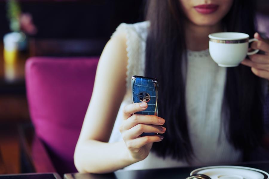G-Group chính thức là nhà phân phối độc quyền điện thoại xa xỉ tại Đông Nam Á - Ảnh 2.
