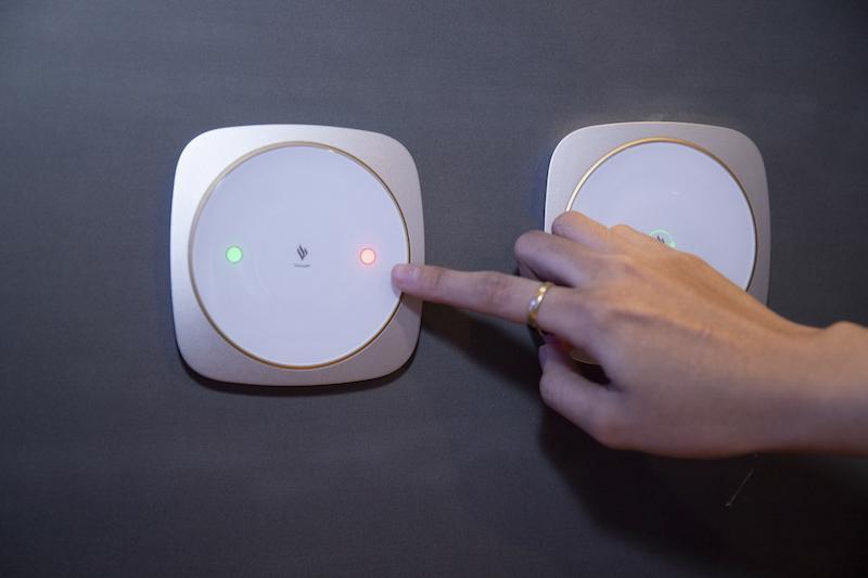"""VinSmart """"khoe"""" nhiều sản phẩm công nghệ mới tại Tech Awards 2020 - Ảnh 2."""