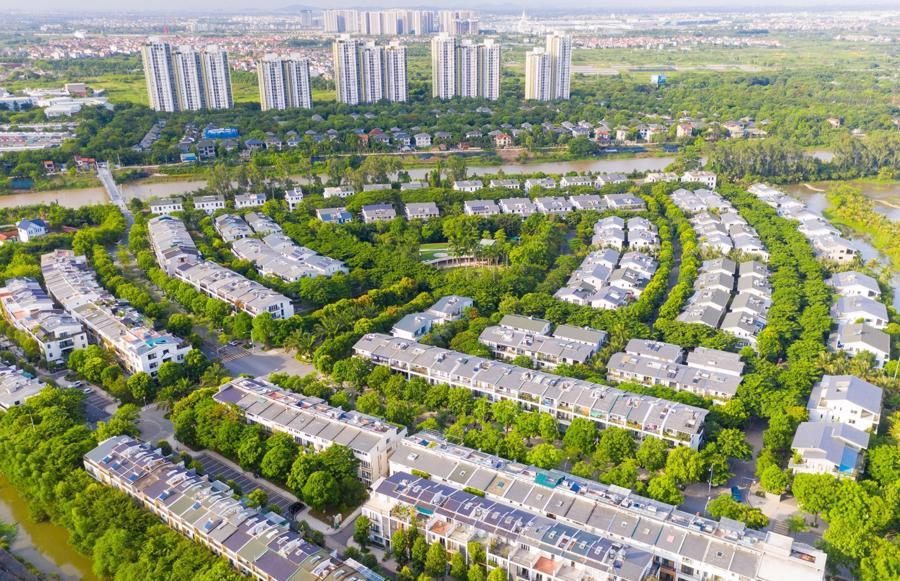 Ecopark được vinh danh khu đô thị tốt nhất châu Á - Ảnh 3.