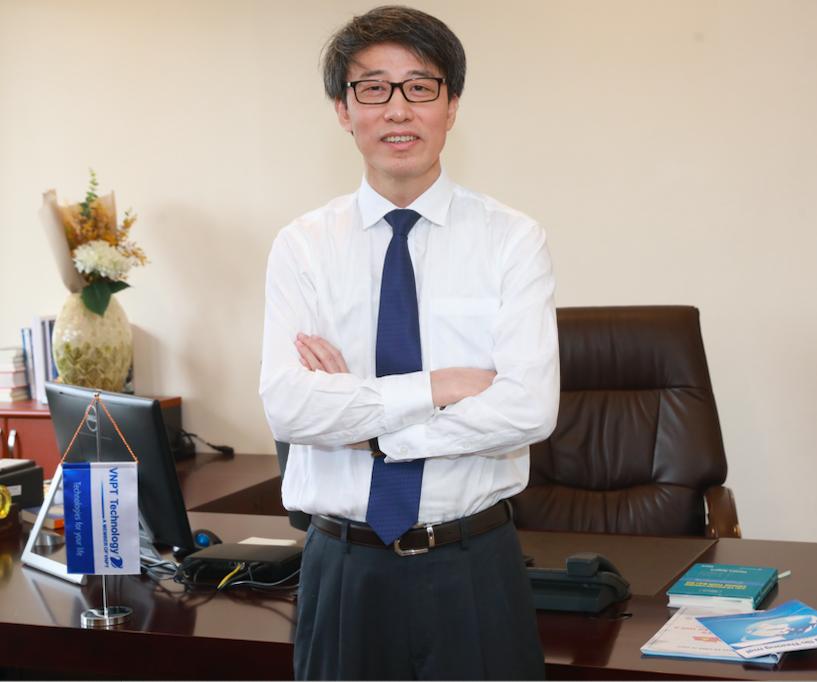 """CEO VNPT Technology: """"Cần khoảng đặc thù cho doanh nghiệp công nghệ"""" - Ảnh 4."""