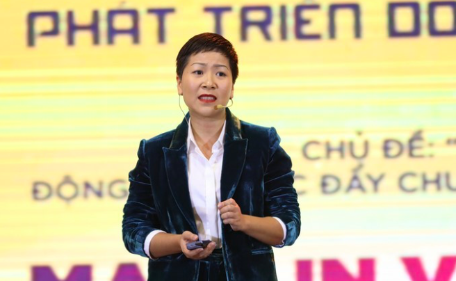 Make in Việt Nam dưới góc nhìn của các CEO công nghệ - Ảnh 1.