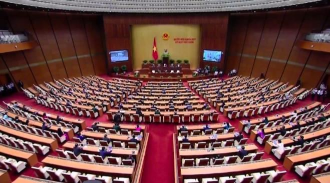 Việt Nam ra chiến lược về Chuyển đổi số quốc gia vào top 10 sự kiện ICT 2020 - Ảnh 8.
