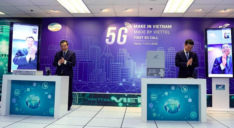 Việt Nam ra chiến lược về Chuyển đổi số quốc gia vào top 10 sự kiện ICT 2020 - Ảnh 5.