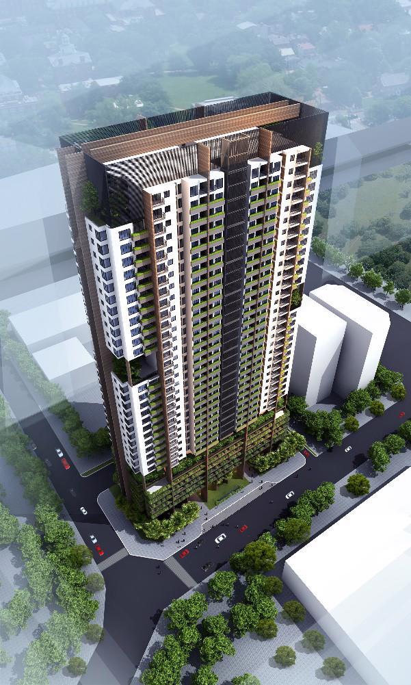 Hometel, phân khúc bất động sản nhiều dư địa phát triển tại thị trường Hà Nội - Ảnh 1.