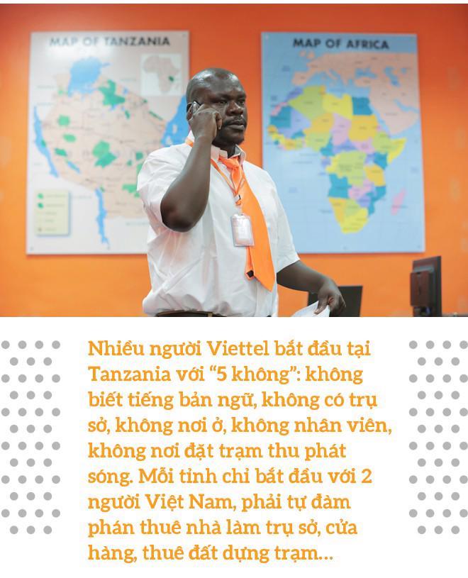 """""""Người hùng mới"""" của Viettel ở châu Phi - Ảnh 12."""