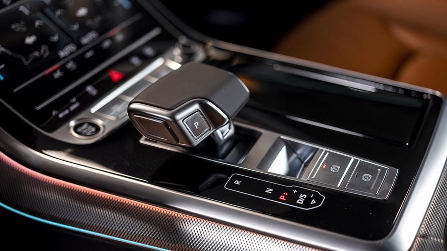 Chi tiết Audi Q8 vừa về Việt Nam, bàn giao xe trước Tết - Ảnh 5.