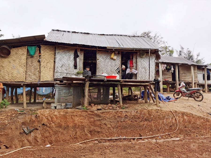 20 hộ nghèo ở Quảng Trị có nhà mới đón Tết - Ảnh 2.