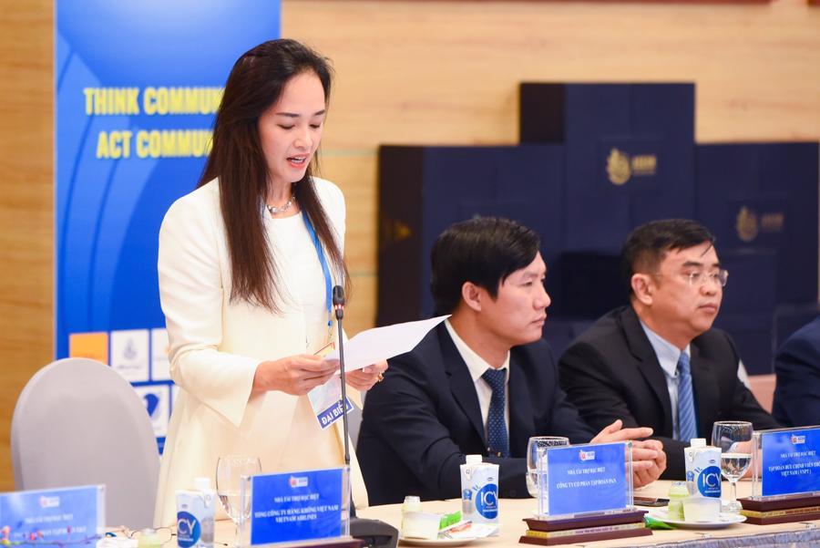 Asean Summit 2020: Khi doanh nghiệp đồng hành cùng khát vọng Việt - Ảnh 1.