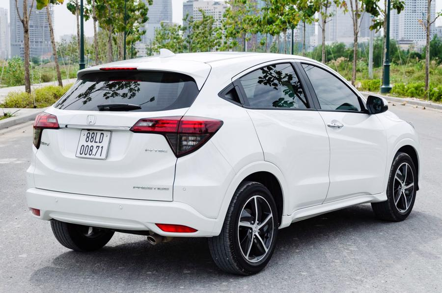 Bản sao của Honda_HR-V 2018_Xe