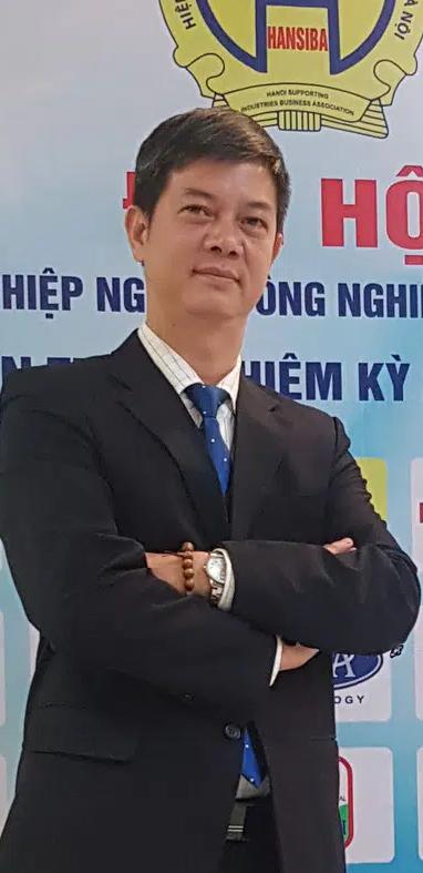 """Con đường doanh nghiệp đến """"Make in Vietnam"""" - Ảnh 3."""