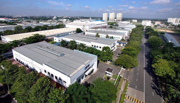 M&A diễn ra sôi động trên thị trường bất động sản công nghiệp trong quý 3 - Ảnh 1.