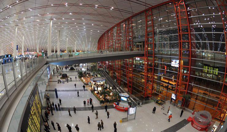 20 sân bay bận rộn nhất thế giới - Ảnh 2.