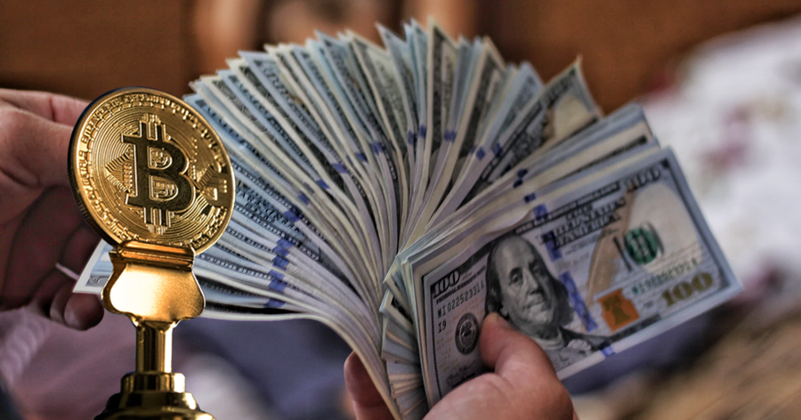 Giới giàu đua nhau đầu tư Bitcoin - Ảnh 2.
