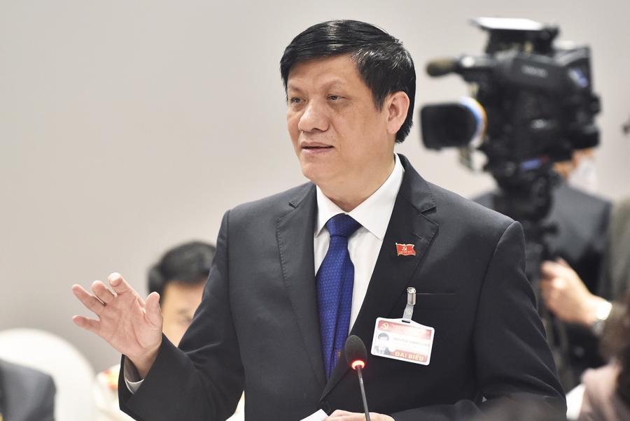 Việt Nam ghi nhận thêm 82 ca nhiễm Covid-19 cộng đồng, Thủ tướng yêu cầu truy vết thần tốc - Ảnh 1.