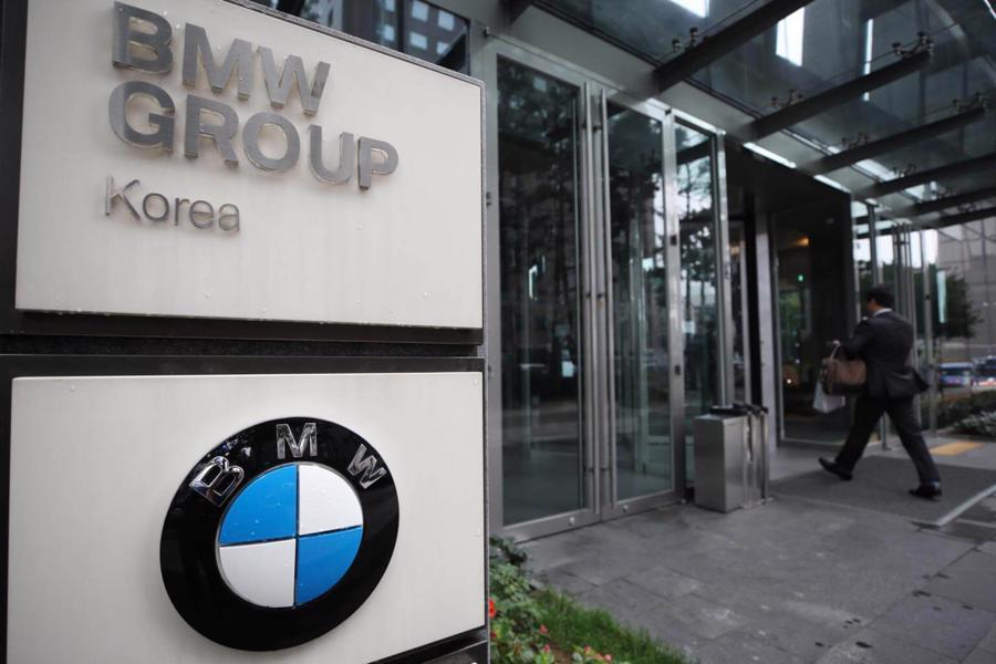 BMW bị hơn 1.200 khách hàng Hàn Quốc kiện vì lỗi cháy động cơ - Ảnh 1.