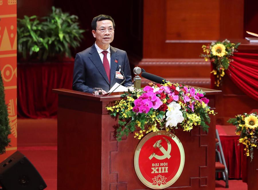 """Khát vọng tinh thần """"Make in Vietnam"""": Động lực phát triển cho cộng đồng doanh nghiệp công nghệ số - Ảnh 1."""
