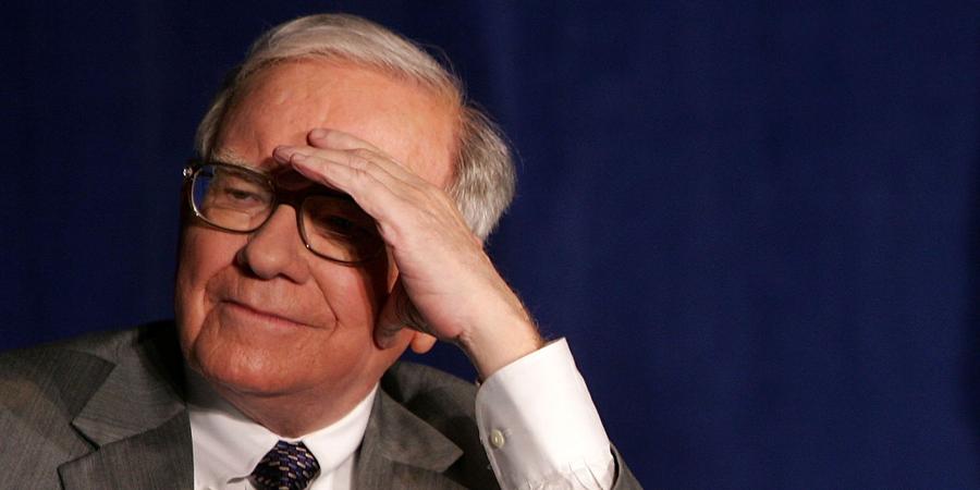 Những lần tỷ phú Warren Buffett lên tiếng về Bitcoin - Ảnh 1.