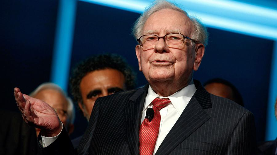 Những lần tỷ phú Warren Buffett lên tiếng về Bitcoin - Ảnh 10.